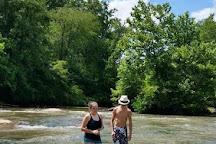 Slow Water, Royston, United States