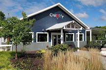 Gravity Winery, Baroda, United States