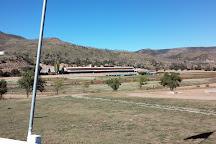 Ruidoso Downs Race Track, Ruidoso Downs, United States