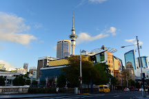 SkyTower, Auckland, New Zealand