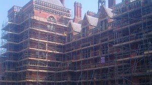 Inspired Scaffolding Services Ltd
