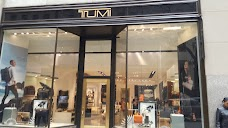 TUMI Store – Rockefeller Center new-york-city USA