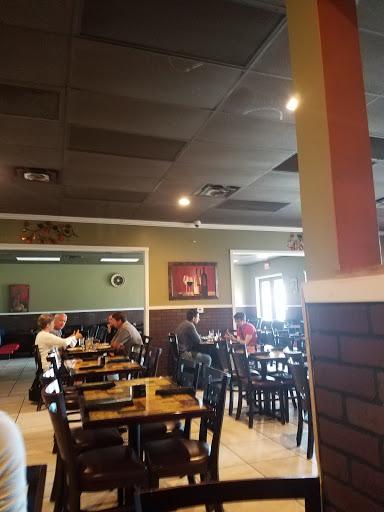 Ginger Cafe&Grill
