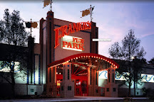 Frankie's Fun Park, Columbia, United States