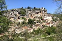 Grotte Prehistorique des Merveilles, Rocamadour, France