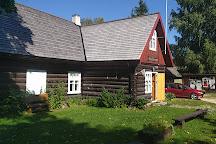 Obinitsa Museum, Meremae, Estonia