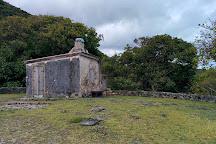 Annaberg Sugar Plantation, Virgin Islands National Park, U.S. Virgin Islands