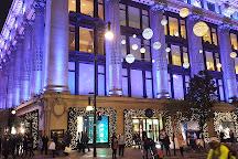 Selfridges London, London, United Kingdom