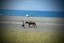 Kobuleti Beach, Kobuleti, Georgia