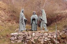Santuario dell'Addolorata di Castelpetroso, Castelpetroso, Italy