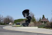 Frederik Meijer Gardens & Sculpture Park, Grand Rapids, United States