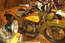 AMM (Amerikaans Motor Museum), Raalte, The Netherlands