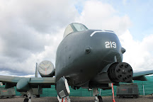 Bentwaters Cold War Museum, Woodbridge, United Kingdom