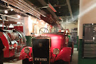 Scottish Fire and Rescue Service Museum and Heritage Centre