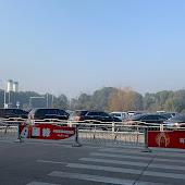 Аэропорт  Nantong NTG