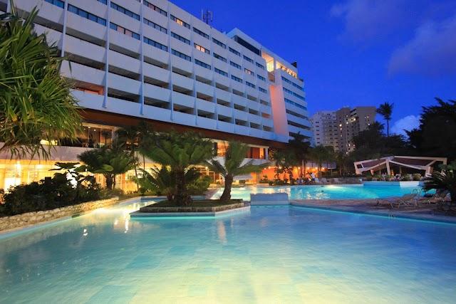 Dominican Fiesta Hotel & Casino Santo Domingo