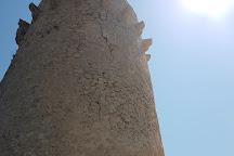 Torre Vigia Cap d'Or, Moraira, Spain