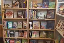 Lexicon Books, Lunenburg, Canada