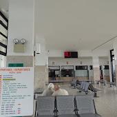 Автобусная станция  Albufeira Caliços Terminal