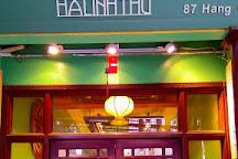Ha Linh Thu - House of Silk, Hanoi, Vietnam