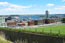 Canadian Museum of Immigration at Pier 21, Halifax, Canada