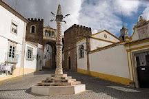 Pelourinho de Elvas, Elvas, Portugal