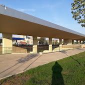 Автобусная станция   T2 Guidoni