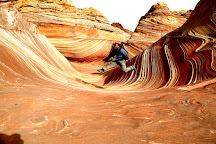 Coyote Buttes, Big Water, United States