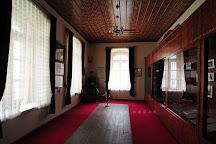 Ataturk House Museum, Erzurum, Turkey