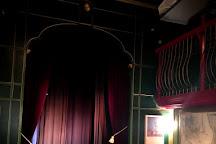 Torpedo Theater, Amsterdam, The Netherlands