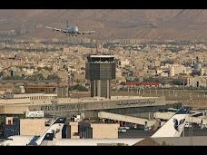 Minhad Airport dubai UAE