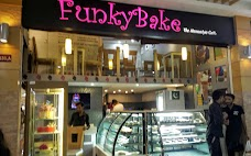Funky Bake