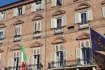 Armeria Reale, Turin, Italy