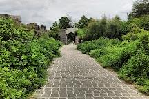 Kandhar Fort, Nanded, India
