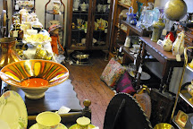 Halstead Antiques Centre, Halstead, United Kingdom