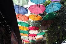Saigon Square 1, Ho Chi Minh City, Vietnam