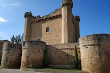 Castillo de Sajazarra, Sajazarra, Spain