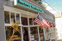 Ruxton's Trading Post, Manitou Springs, United States