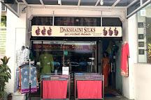 Dakshaini Silks, Singapore, Singapore