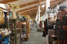 Apple Annie's Antique Gallery, Cashmere, United States