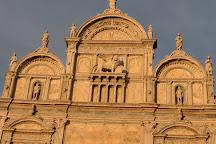Basilica dei Santi Giovanni e Paolo, Venice, Italy