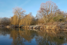 Canoe Wild, Fordwich, United Kingdom