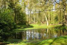 Wildpark Frankenhof, Reken, Germany