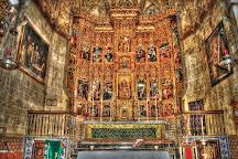Iglesia de San Pedro, Arcos de la Frontera, Spain