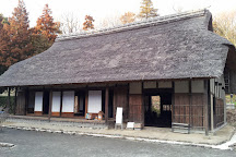 Izumi no Mori, Yamato, Japan