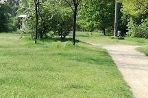 Parco della Vernavola, Pavia, Italy