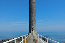 Chaine Memorial Tower, Larne, United Kingdom