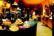 Covino Club Cafe Wine Bar, Milan, Italy