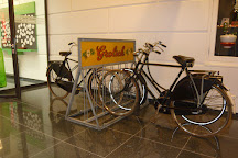 Grolsch Brewery Tour, Enschede, The Netherlands