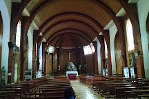 Iglesia San Jose, San Martin de los Andes, Argentina